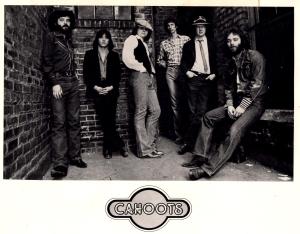 Cahoots 1981