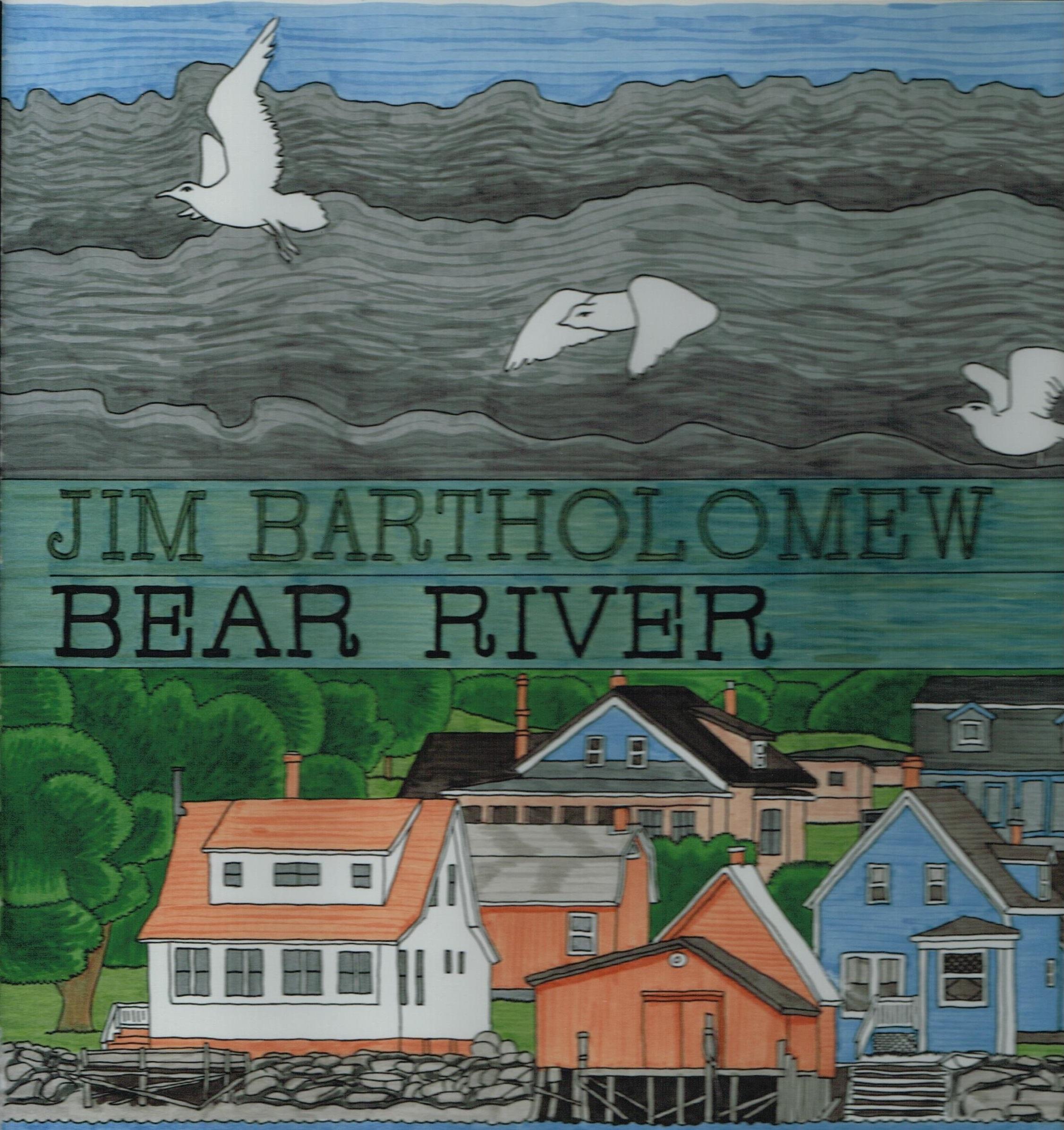 Bear River Cover 2